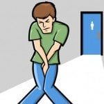 Urine leakage